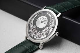 piaget automatic pre sihh piaget altiplano ultimate 910p extremely