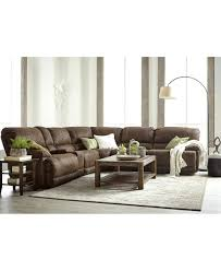 Large Black Leather Corner Sofa Brown Leather Corner Sofa With Chaise Centerfieldbar Com