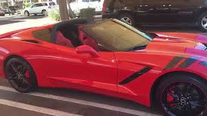 torch corvette stingray 2014 torch corvette stingray z51 for sale