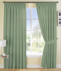 curtain designs for living room windows