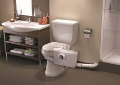 upflush toilet saniaccess 3 upflush toilet kit basement