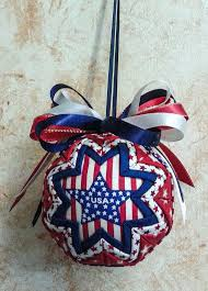best 25 quilted fabric ornaments ideas on pinterest diy quilted