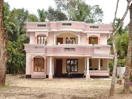 Cute Small House Plans Habitat Kerala Small House Plans