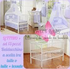 materasso lettino neonato set13 pezzi per lettino culla bimbo neonato con lettino materasso