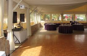 portable floor rental boston rope stanchions floor rentals at total entertainment