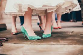 wedding shoes glasgow an emerald green 50 s inspired glasgow city wedding bridal shoe