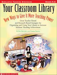 Five Major Functions Of The Classroom Library Scholastic