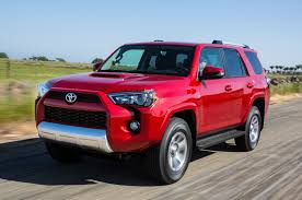 2014 toyota 4runner reviews and rating motor trend