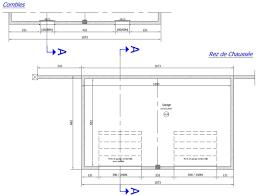 Double Garage Plans Constrution D U0027un Double Garage Plan B