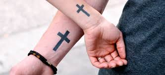seven types of christian tattoos onfaith