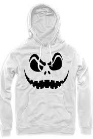 skeleton hoodie the nightmare before christma town the