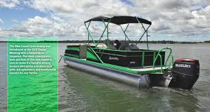 silver wave pontoons luxury pontoon boats for families who love