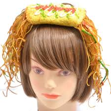 japanese hair accessories japanese realistic food hair accessories geekologie