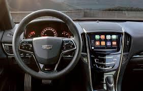nissan sentra apple carplay caddillac cues up apple carplay u0026 android auto for 2016 auto