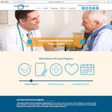 free muse template health adobe muse template by musetemplatespro com