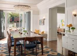 Dining Room Chandeliers Transitional Dining Room Contemporary Transitional Igfusa Org