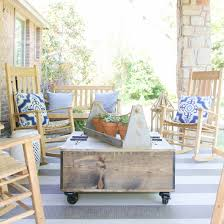 shanty 2 chic coffee table 3470
