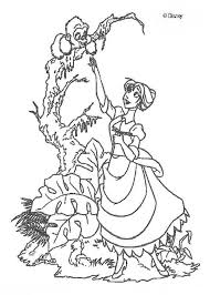 jane 2 coloring pages hellokids
