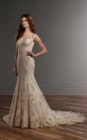 beaded wedding dresses beaded wedding dress with low cut neckline martina liana