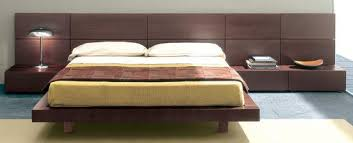 Platform Bed Designs With Storage by Platform Bed Style And Designs For Bedroom