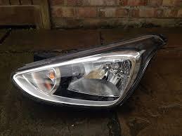 toyota lexus twickenham hyundai i10 breaking n s passenger headlight in twickenham