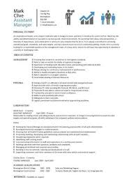Account Supervisor Resume Retail Supervisor Cv Example Icoverorg Best Retail Jobs Resume
