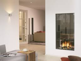 fresh double sided fireplace price 20184