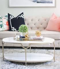 Coffee Table For Small Living Room Best 25 Narrow Coffee Table Ideas On Pinterest Diy Metal Table