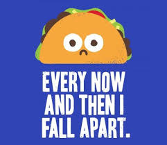 Taco Memes - taco eclipse of the heart teefury just for giggles pinterest