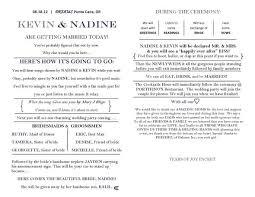 wedding program ideas diy one of my many programs ideas wedding ceremony diy programs