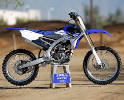 motocross bike setup 2014 yamaha yz250f dirt bike test