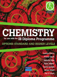pearson options analytical chemistry fatty acid
