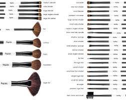 amazon com professional vegan 32 piece eco makeup brush cosmetic