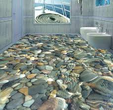 floor and decor ceramic tile ceramic decorative tile 3d cobblestone design swimming pool floor