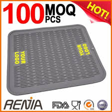 extra large sink mat renjia extra large sink mat original dish drying mat silicone dish