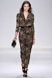 cheetah jumpsuit cheetah journalist in a jumpsuit