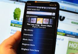 ringback tones for android sprint launches new service for its android phones