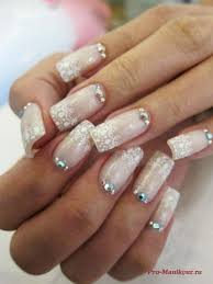 best bridal nail designs for your big day