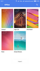theme authorization miui v6 how to fix themes from third party sources not supported issue on