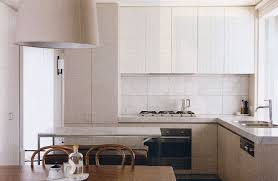 beautiful kitchen backsplash large tiles on the subway tile in design