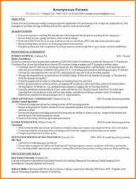 impressive sample human resource cover letter 3