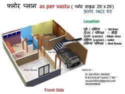 home design for 20x50 plot size house plans for 20 x 50 feet east face plot gharexpert house plans