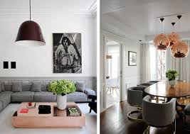 copper decor accents trendcasting rose gold copper decor this way home