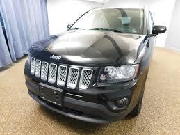 2016 used jeep compass 4wd 4dr latitude at north coast auto mall