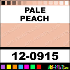 pale peach universe twin paintmarker paints and marking pens 12