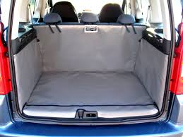 peugeot bipper tepee peugeot partner tepee 2008 onwards boot liner hatchbag hatchbag