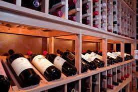 wine cellar racks large wine racks ideas for wine cellar racks