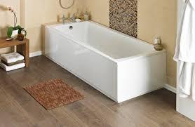 Diy Bathroom Flooring Ideas Cheap Bathroom Flooring Ideas Home Improvement Ideas