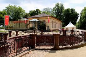 Paul Ehrlich Klinik Bad Homburg Parc Thermal De Bad Homburg Mapio Net