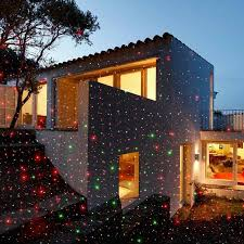 led laser christmas lights red and green firefly laser light sparkling star projector ip65